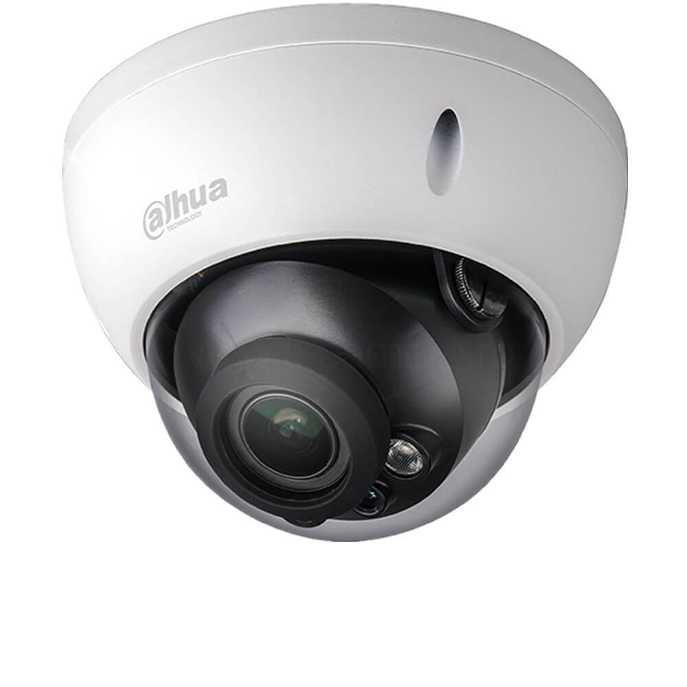 Camera Dome , Exterior , 2MP , IR 30m , zoom motorizat 4x - Dahua HAC-HDBW1200R-Z-2712