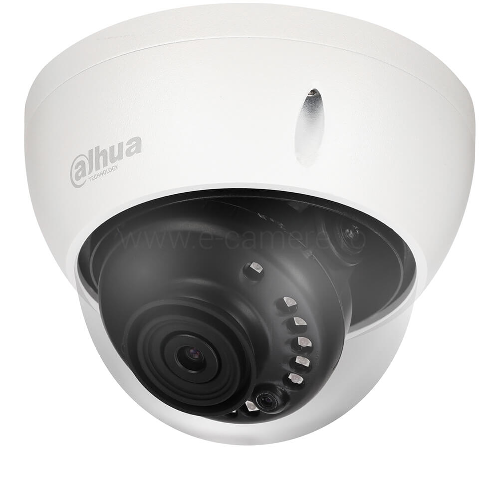 Camera 4MP Exterior, IR 30m, lentila 2.8 - Dahua HAC-HDBW1400E