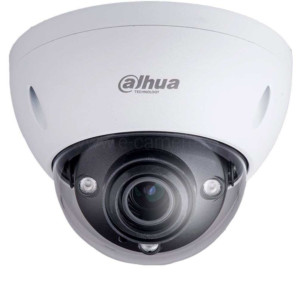 Camera Dome 8MP , Exterior , IR 50m , Starlight , Zoom motorizat 3x- Dahua HAC-HDBW3802E-ZH-3711