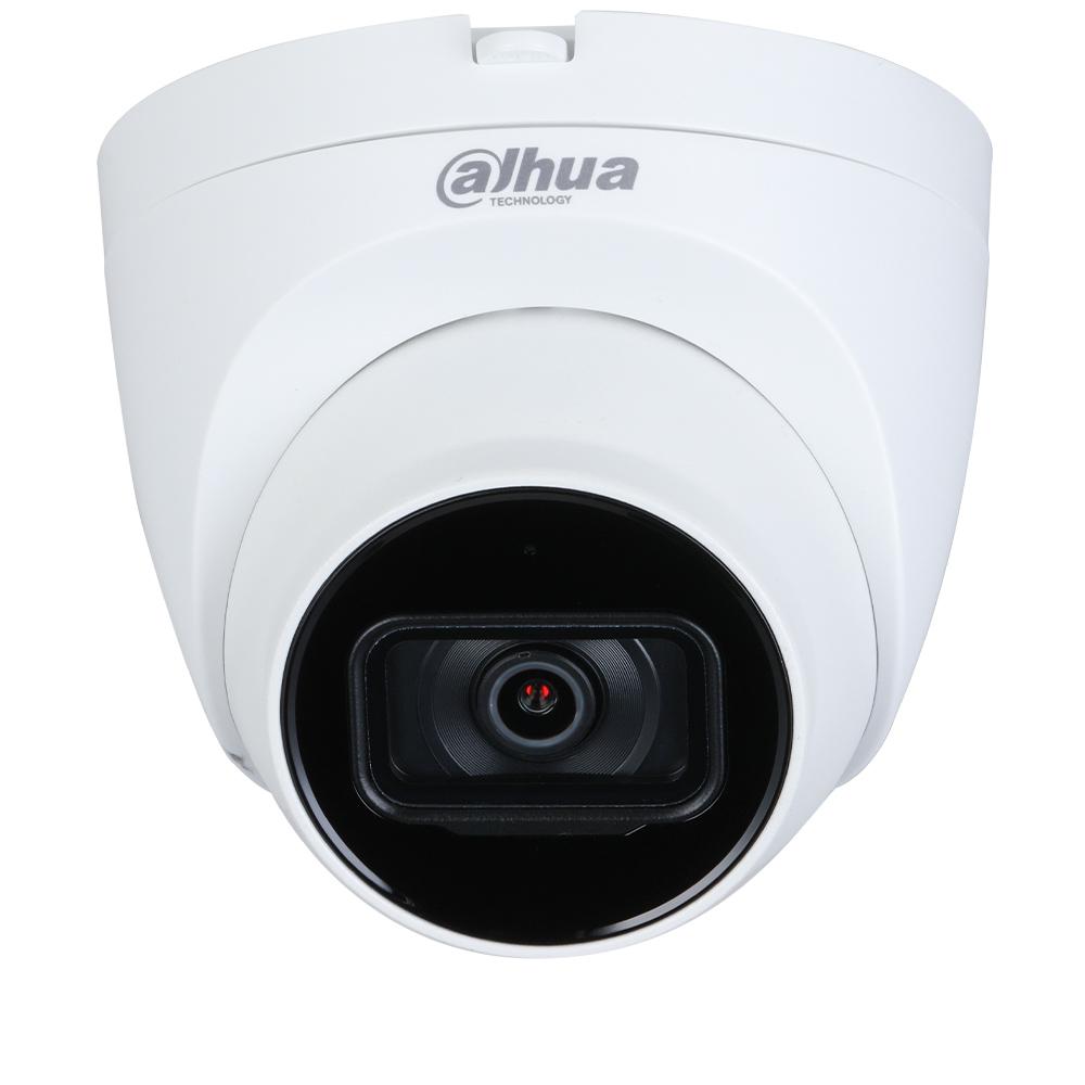 Camera 2MP, Exterior, 2.8mm, IR 40m - Dahua HAC-HDW1200TQ-0280B