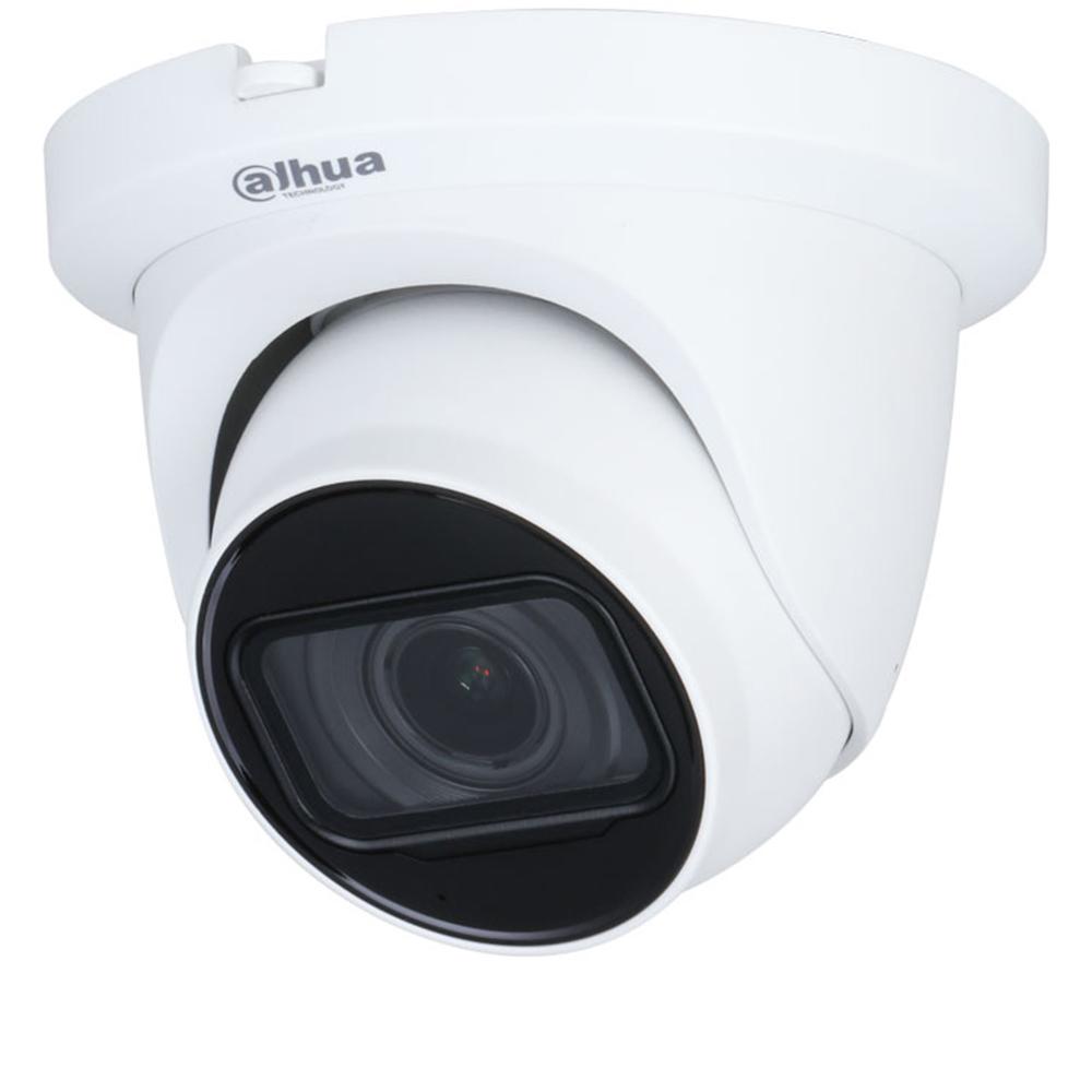 Camera 5MP, IR 60m, Exterior, Starlight, 2.8mm, Microfon- Dahua HAC-HDW1500TMQ-A-0280B-S2