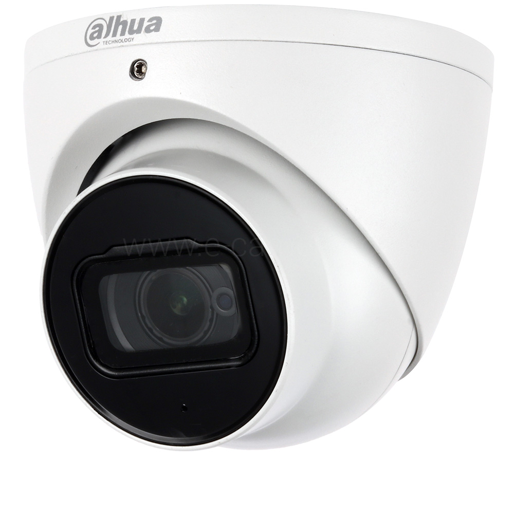 Camera 2MP Exterior Starlight, IR 50m, Microfon, lentila 2.8 mm - Dahua HAC-HDW2241T-A
