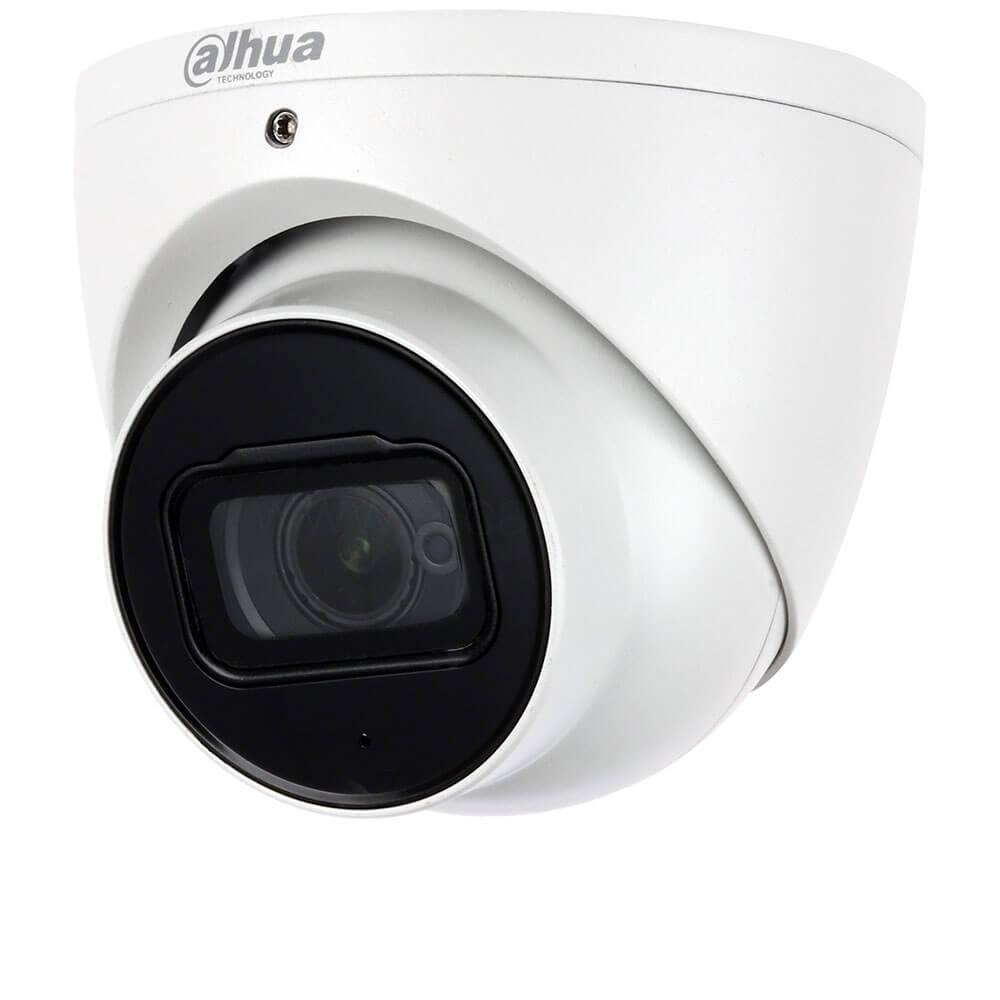 Camera HD 2MP, Exterior, Full Color, Lentila 3.6, Microfon, Dome - Dahua HAC-HDW2249T-A-NI-0360B