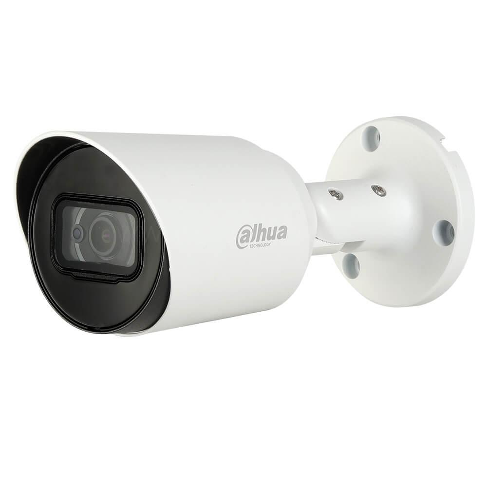 Camera 2MP Exterior, IR 20m, lentila 2.8 - Dahua HAC-HFW1200T
