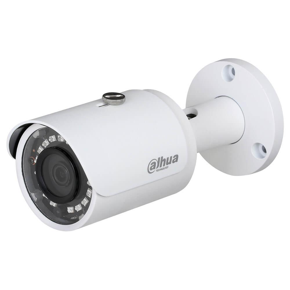 Camera 4MP Exterior, IR 30m, lentila 2.8 - Dahua HAC-HFW1400S
