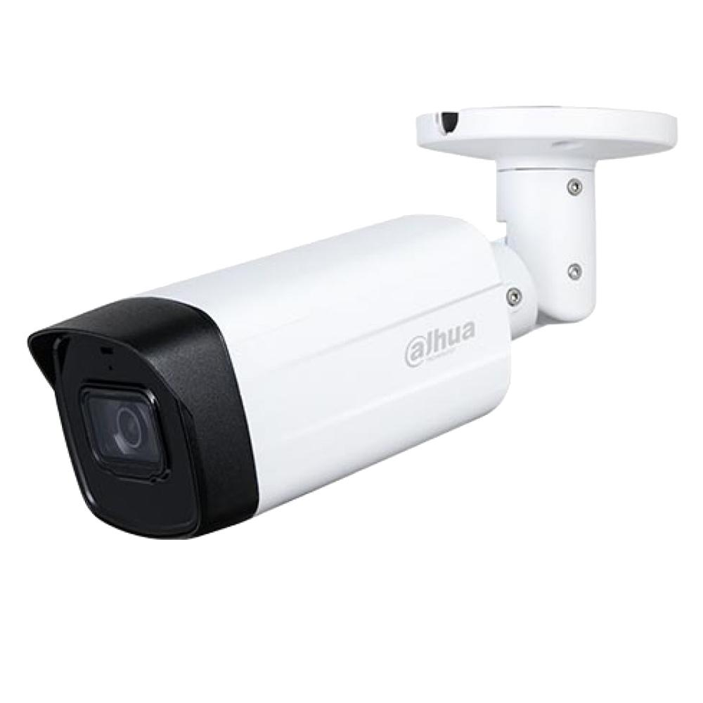 Camera 5MP, Exterior, IR 80m, 3.6mm, Starlight - Dahua HAC-HFW1500TH-I8-0360B-S2