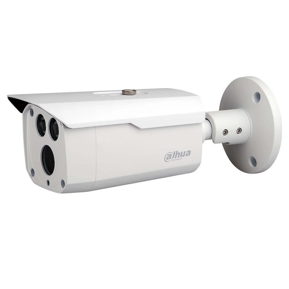 Camera 8MP Exterior, IR 80m, Lentila 3.6 - Dahua HAC-HFW1801D