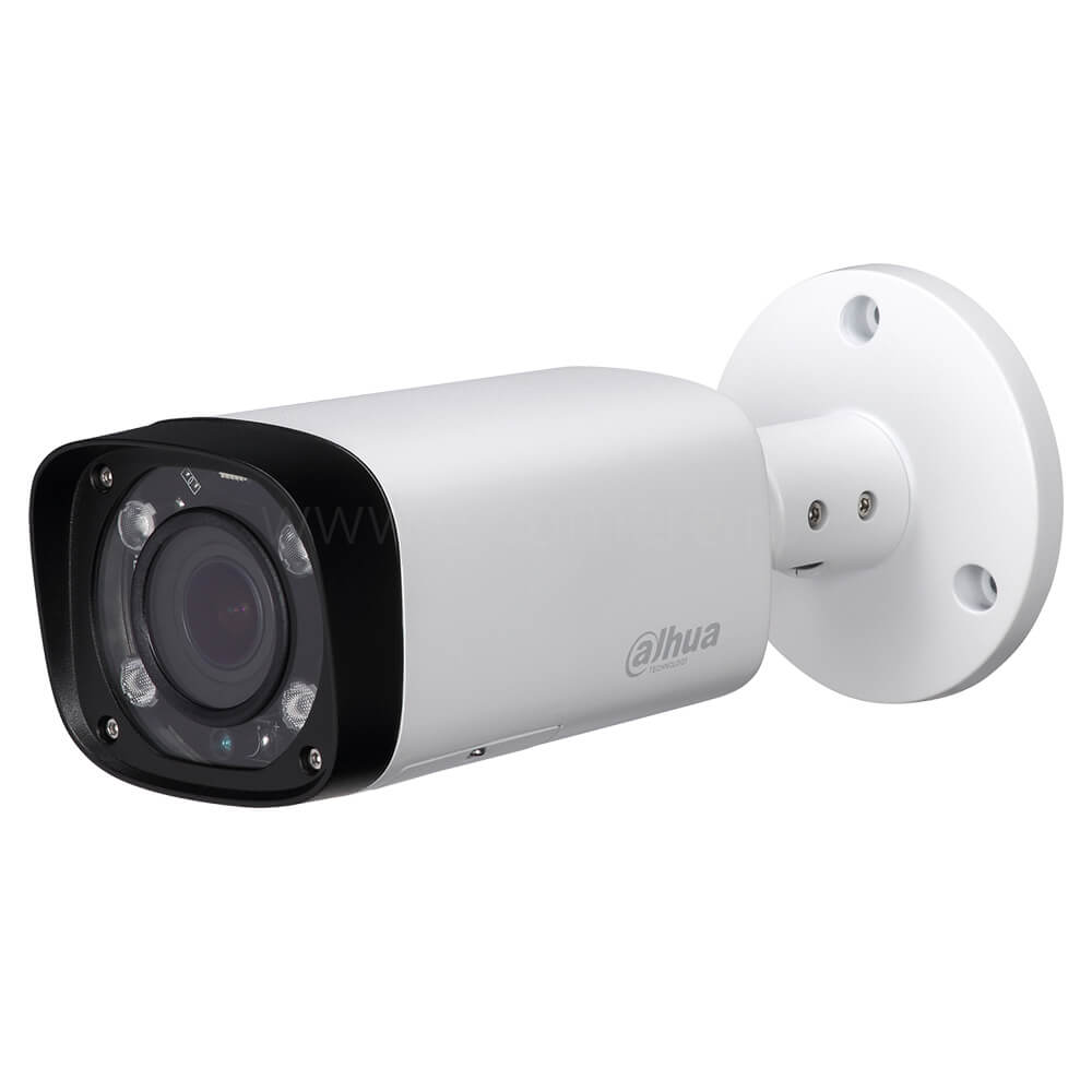 Camera 2MP Starlight, Exterior, IR 60m, Zoom 5x - Dahua HAC-HFW2231R-Z-IRE6