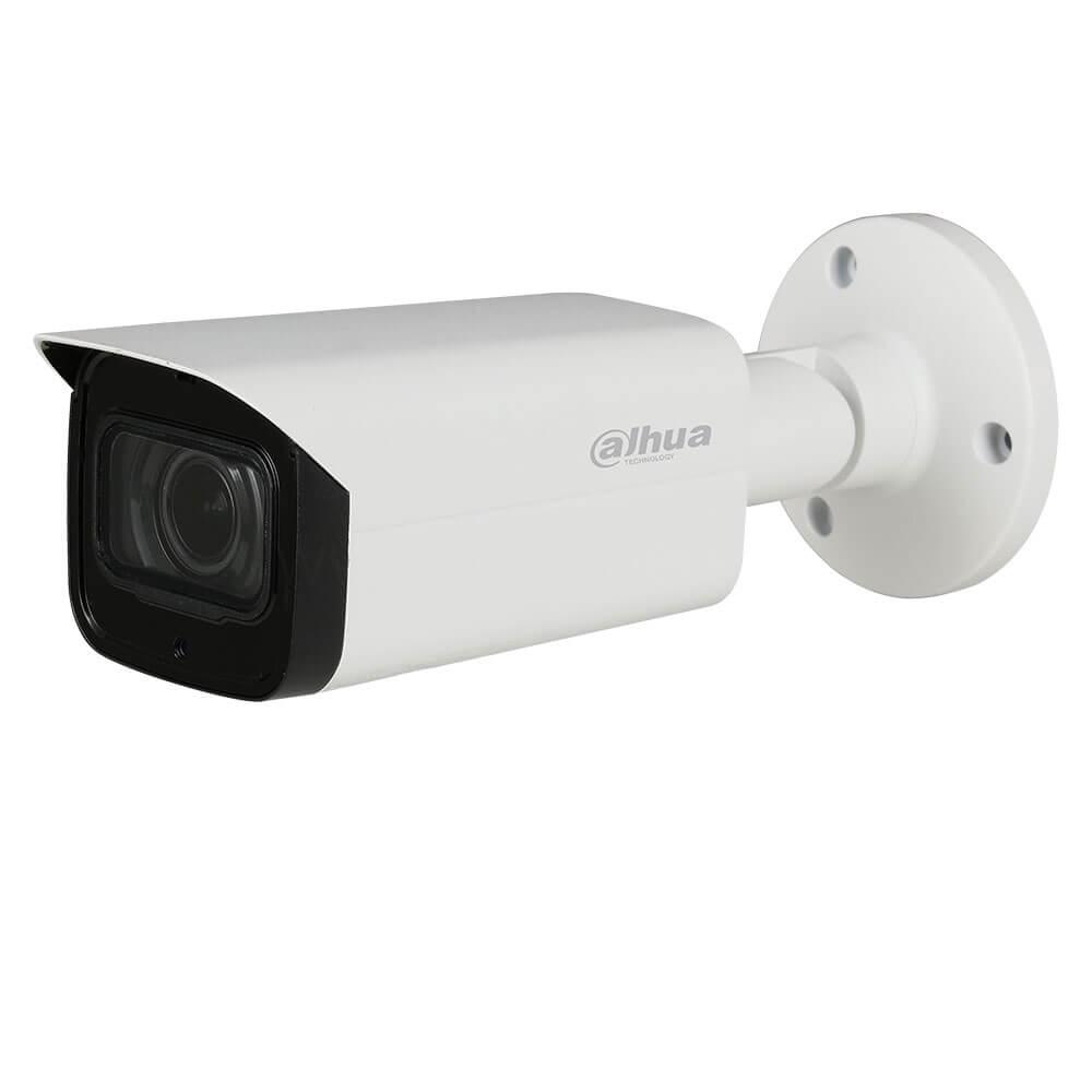 Camera HD 8MP, Exterior, Zoom 3X, IR 80m, Microfon - Dahua HAC-HFW2802T-Z-A-3711