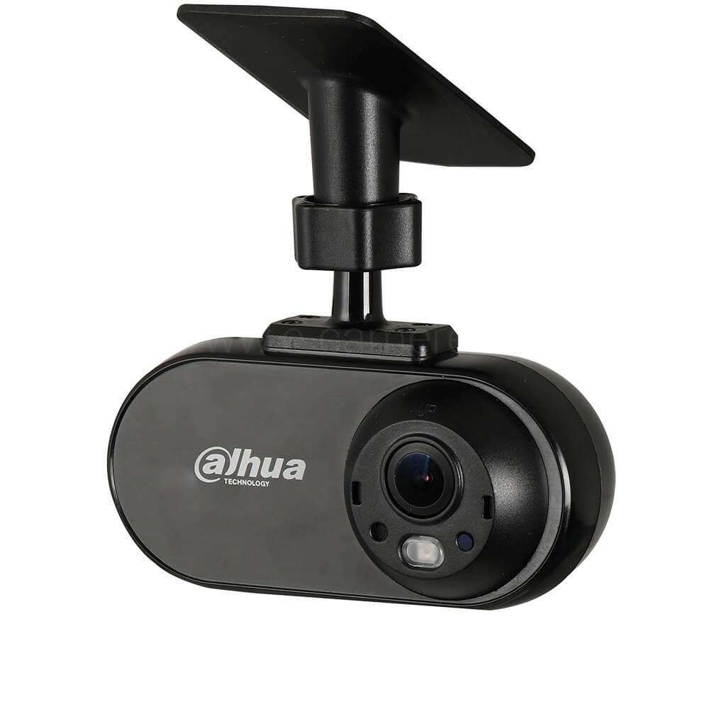 Camera Auto 2MP Interior, Duala, IR 3m, Microfon - Dahua HAC-HMW3200L-FR