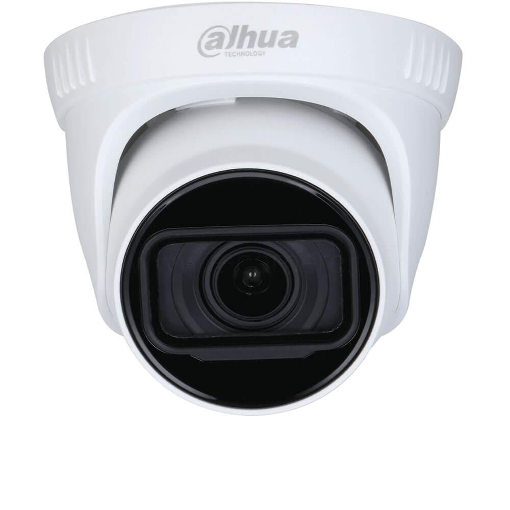 Camera Dome , 2MP , Exterior , IR 40m , Zoom motorizat 4x - Dahua HAC-T3A21-Z-2712
