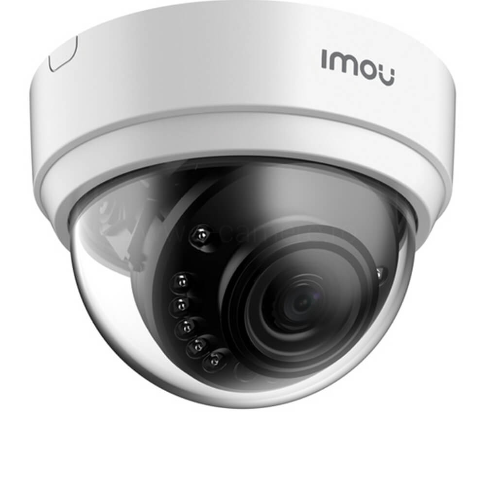 Cel mai bun pret pentru camera HD DAHUA IMOU IPC-D22-IMOU cu 2 megapixeli, pentru sisteme supraveghere video