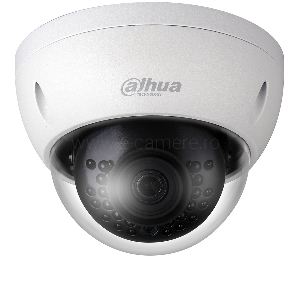 Cel mai bun pret pentru camera HD DAHUA IPC-HDBW1230E-S-36 cu 2 megapixeli, pentru sisteme supraveghere video