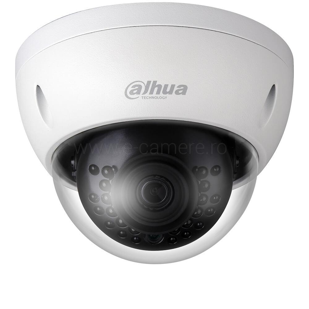Cel mai bun pret pentru camera HD DAHUA IPC-HDBW1531E cu 5 megapixeli, pentru sisteme supraveghere video