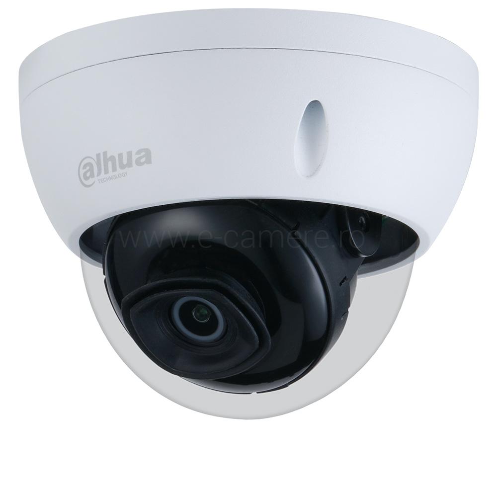 Cel mai bun pret pentru camera HD DAHUA IPC-HDBW2431E-S-S2 cu 4 megapixeli, pentru sisteme supraveghere video