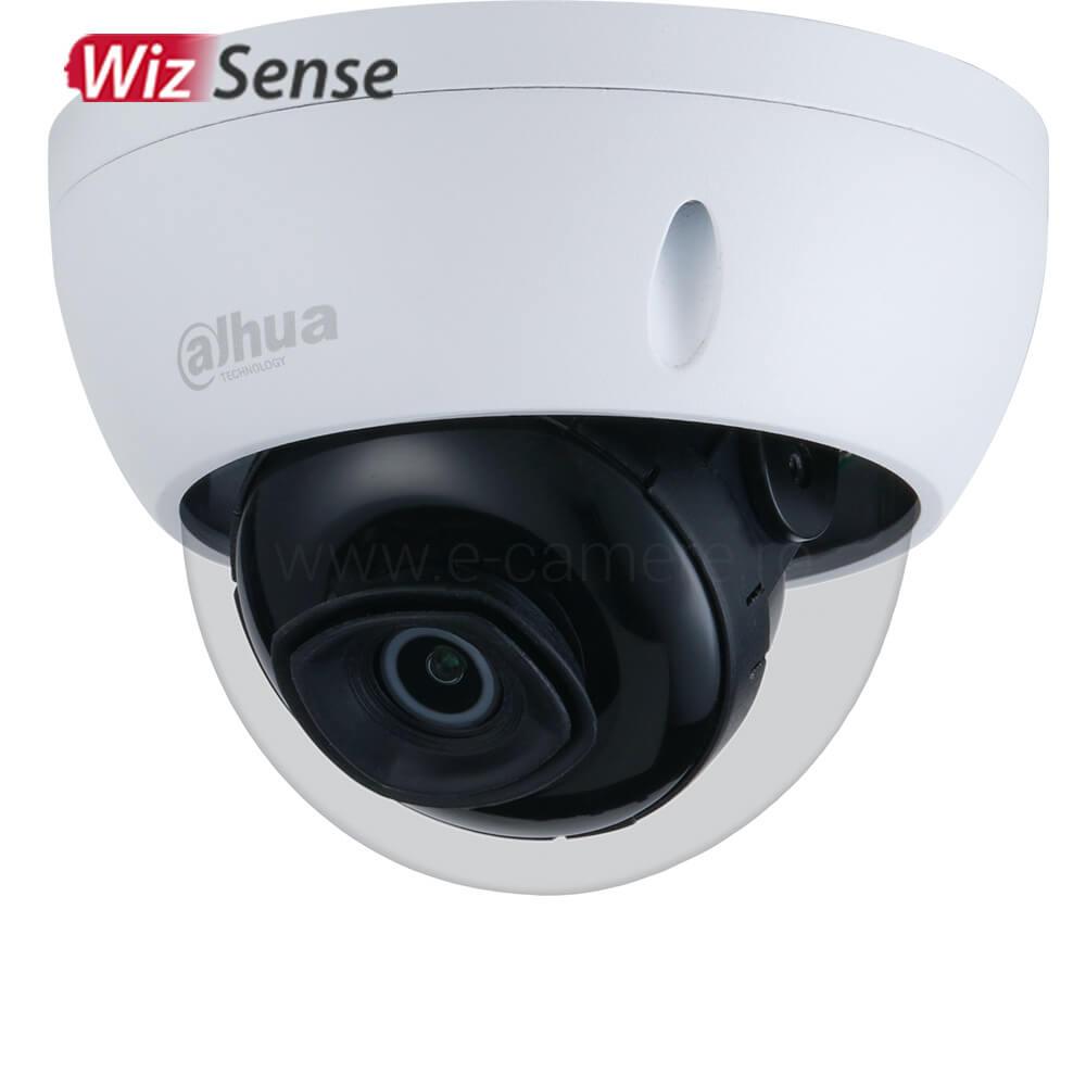 Cel mai bun pret pentru camera HD DAHUA IPC-HDBW3541E-AS-0280B cu 5 megapixeli, pentru sisteme supraveghere video