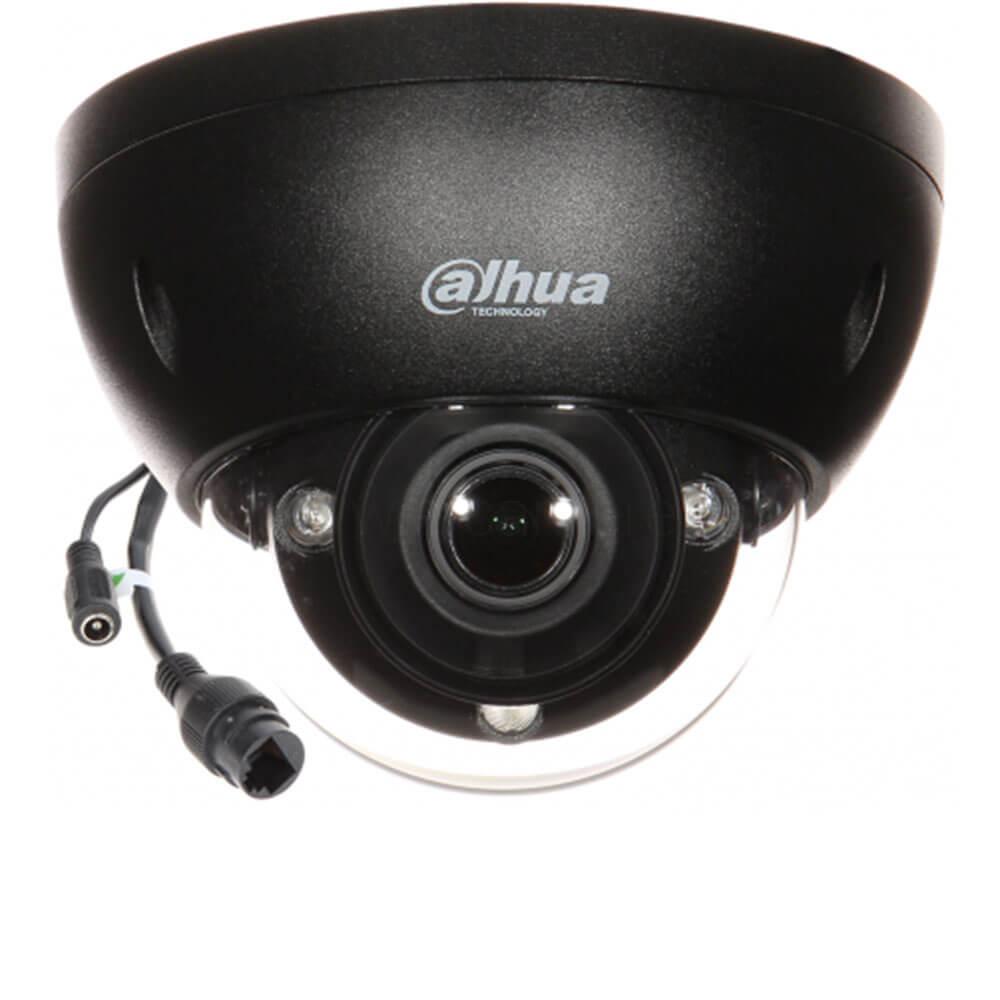 Cel mai bun pret pentru camera HD DAHUA IPC-HDBW5241E-ZE-27135-BLACK cu 2 megapixeli, pentru sisteme supraveghere video