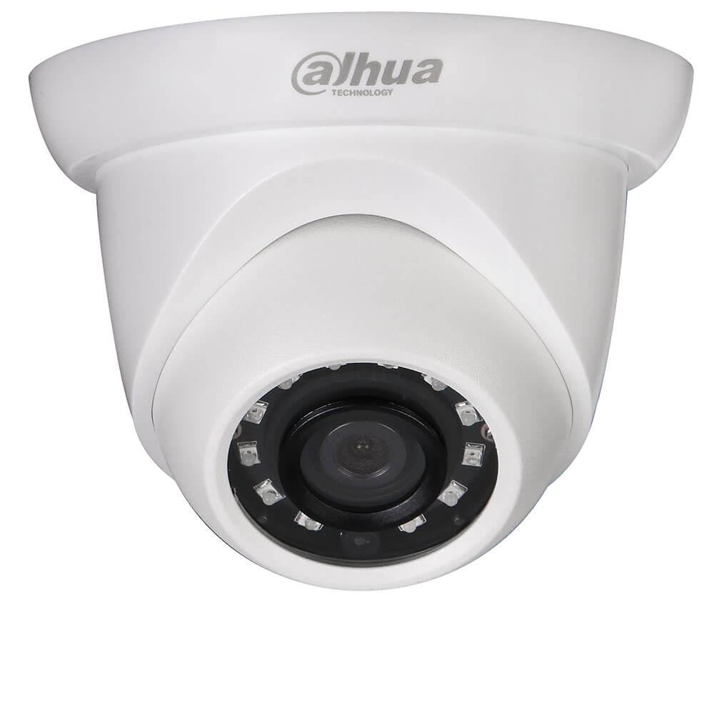 Cel mai bun pret pentru camera HD DAHUA IPC-HDW1431S-0280B-S4 cu 4 megapixeli, pentru sisteme supraveghere video