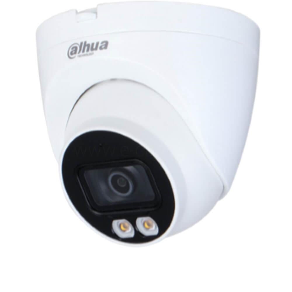 Cel mai bun pret pentru camera HD DAHUA IPC-HDW2439T-AS-LED-0280B-S2 cu 4 megapixeli, pentru sisteme supraveghere video