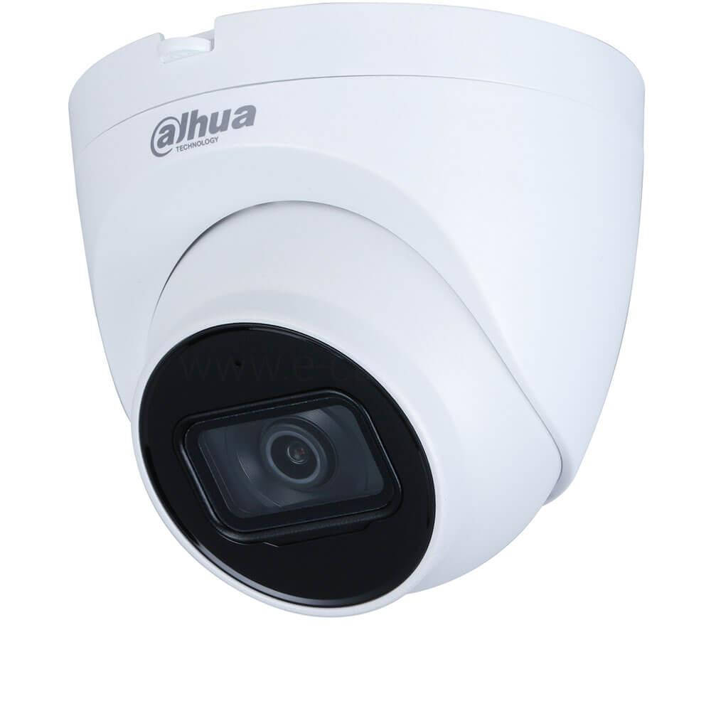 Cel mai bun pret pentru camera HD DAHUA IPC-HDW2531T-AS-0280B-S2 cu 5 megapixeli, pentru sisteme supraveghere video