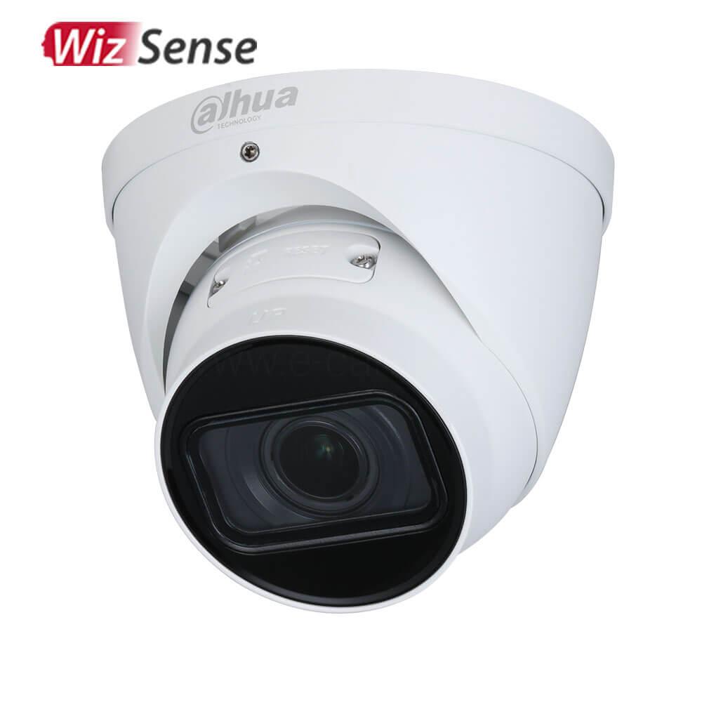 Cel mai bun pret pentru camera HD DAHUA IPC-HDW3241T-ZAS-27135 cu 2 megapixeli, pentru sisteme supraveghere video