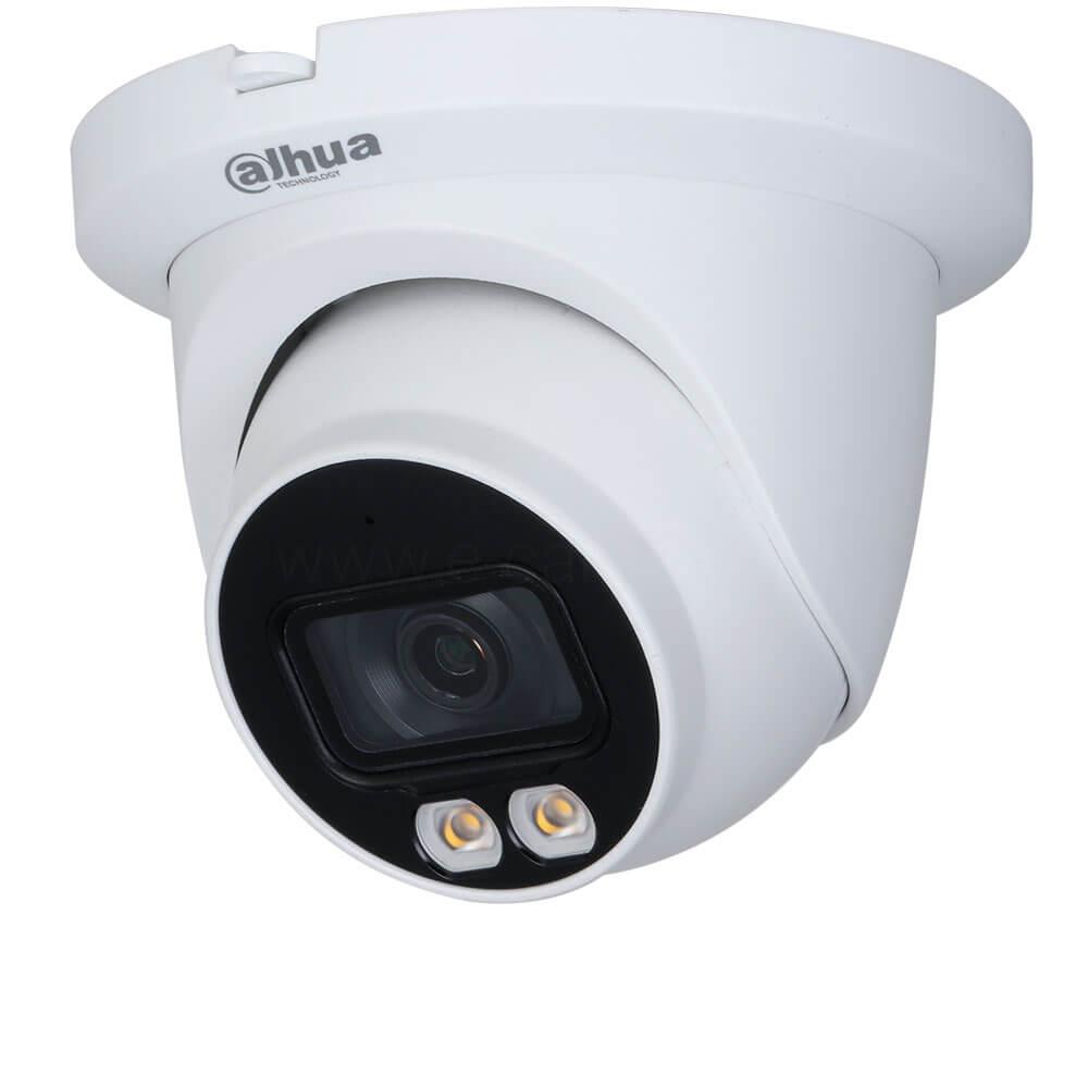 Cel mai bun pret pentru camera HD DAHUA IPC-HDW3249TM-AS-LED-0280B cu 2 megapixeli, pentru sisteme supraveghere video
