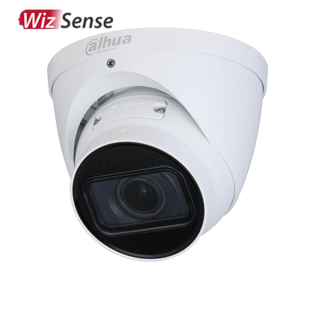 Cel mai bun pret pentru camera HD DAHUA IPC-HDW3441T-ZAS-27135 cu 4 megapixeli, pentru sisteme supraveghere video
