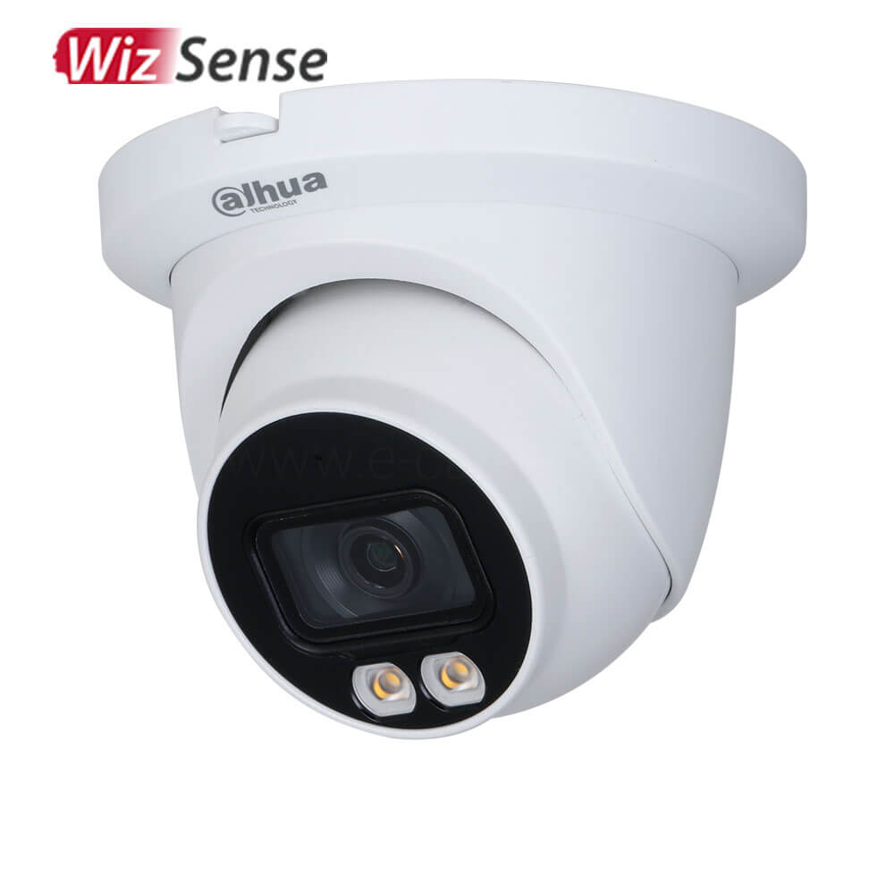 Cel mai bun pret pentru camera HD DAHUA IPC-HDW3549TM-AS-LED-0280B cu 5 megapixeli, pentru sisteme supraveghere video