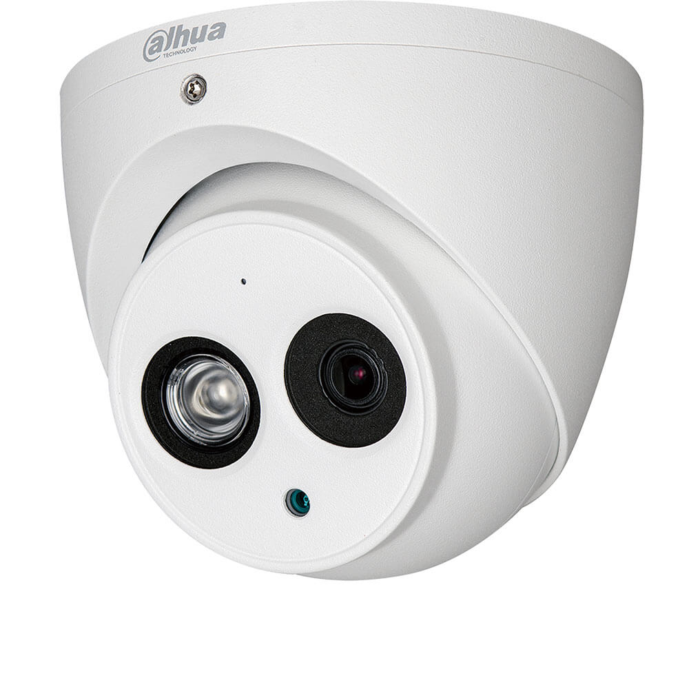 Cel mai bun pret pentru camera HD DAHUA IPC-HDW4231EM-ASE-0360B cu 2 megapixeli, pentru sisteme supraveghere video