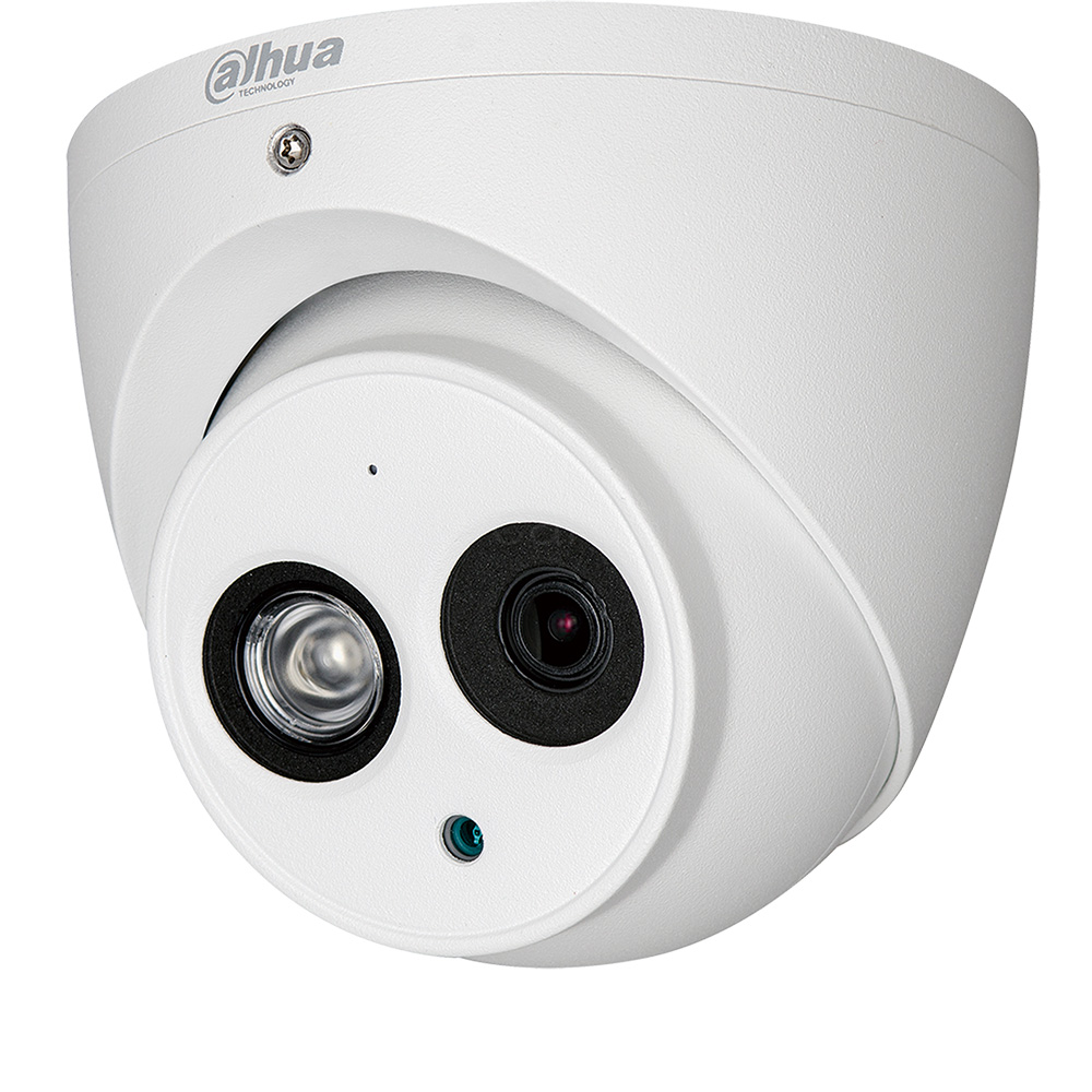 Cel mai bun pret pentru camera HD DAHUA IPC-HDW4231EM-ASE-36 cu 2 megapixeli, pentru sisteme supraveghere video