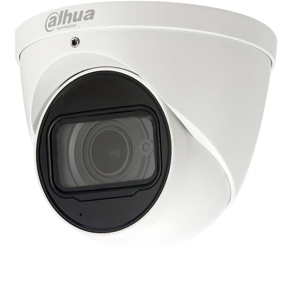 Cel mai bun pret pentru camera HD DAHUA IPC-HDW5231R-ZE-27135 cu 2 megapixeli, pentru sisteme supraveghere video