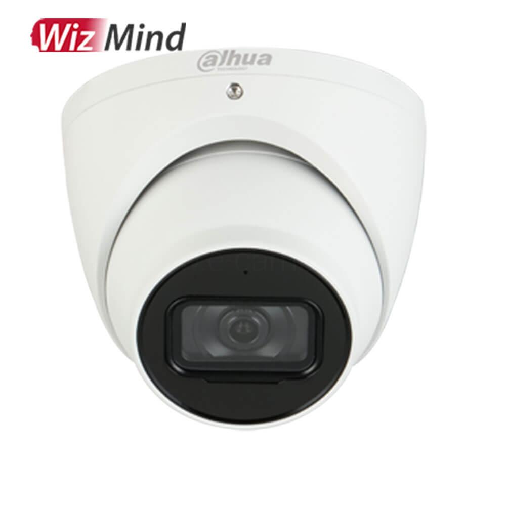 Cel mai bun pret pentru camera HD DAHUA IPC-HDW5241TM-ASE-0280B cu 2 megapixeli, pentru sisteme supraveghere video