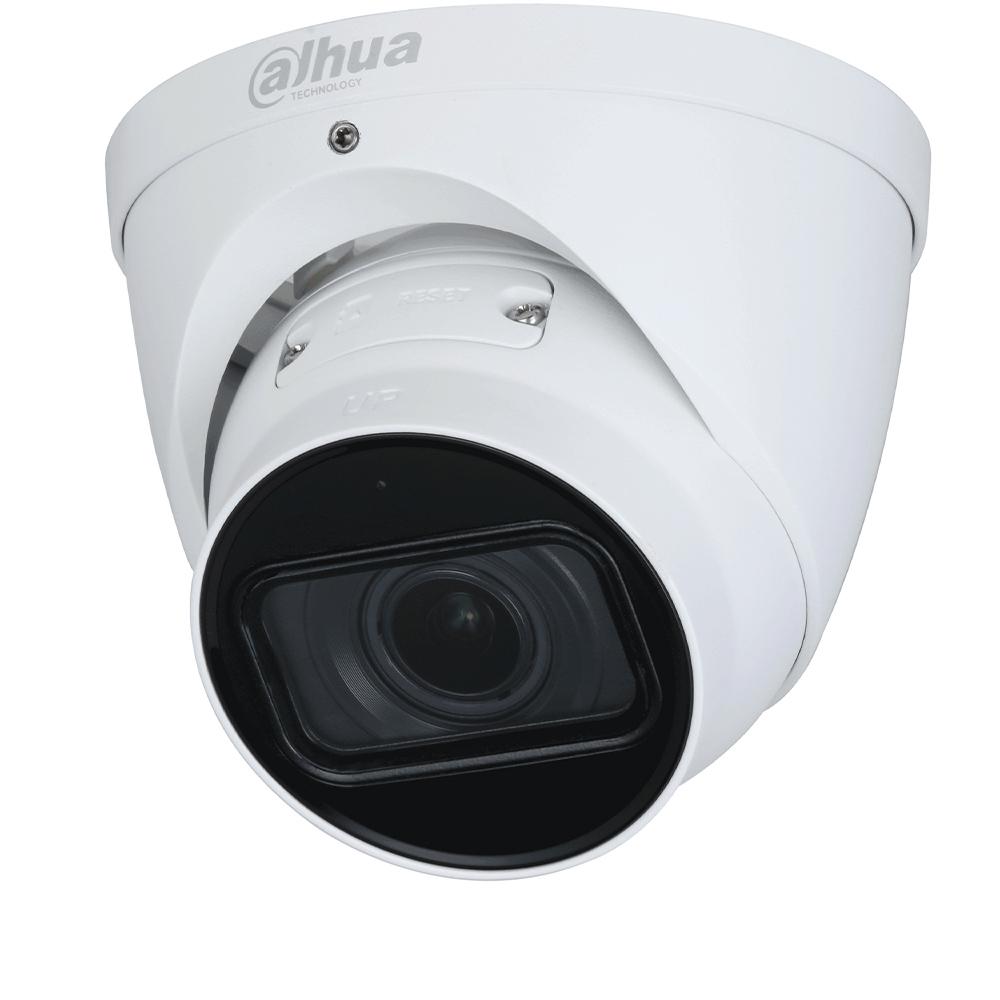 Cel mai bun pret pentru camera HD DAHUA IPC-HDW5541T-ZE-27135 cu 5 megapixeli, pentru sisteme supraveghere video