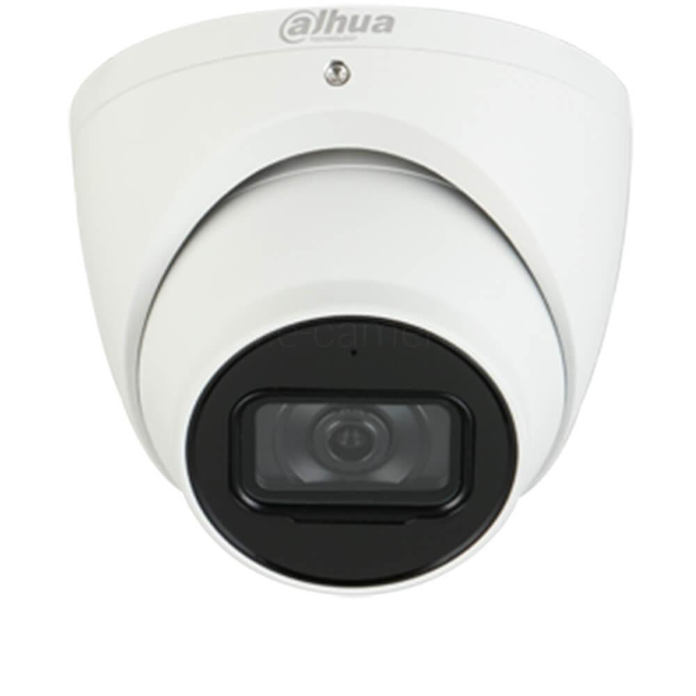 Cel mai bun pret pentru camera HD DAHUA IPC-HDW5541TM-ASE-0280B cu 5 megapixeli, pentru sisteme supraveghere video