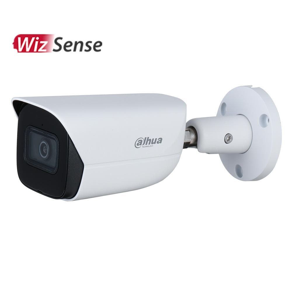 Cel mai bun pret pentru camera HD DAHUA IPC-HFW3241E-AS-0280B cu 2 megapixeli, pentru sisteme supraveghere video