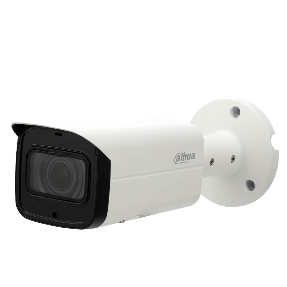 Cel mai bun pret pentru camera HD DAHUA IPC-HFW4831T-ASE-0280B cu 8 megapixeli, pentru sisteme supraveghere video
