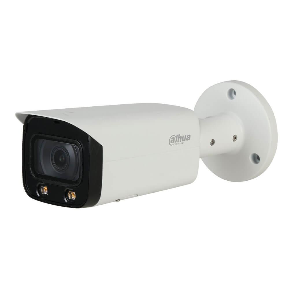 Cel mai bun pret pentru camera HD DAHUA IPC-HFW5442T-AS-LED-0280B cu 4 megapixeli, pentru sisteme supraveghere video