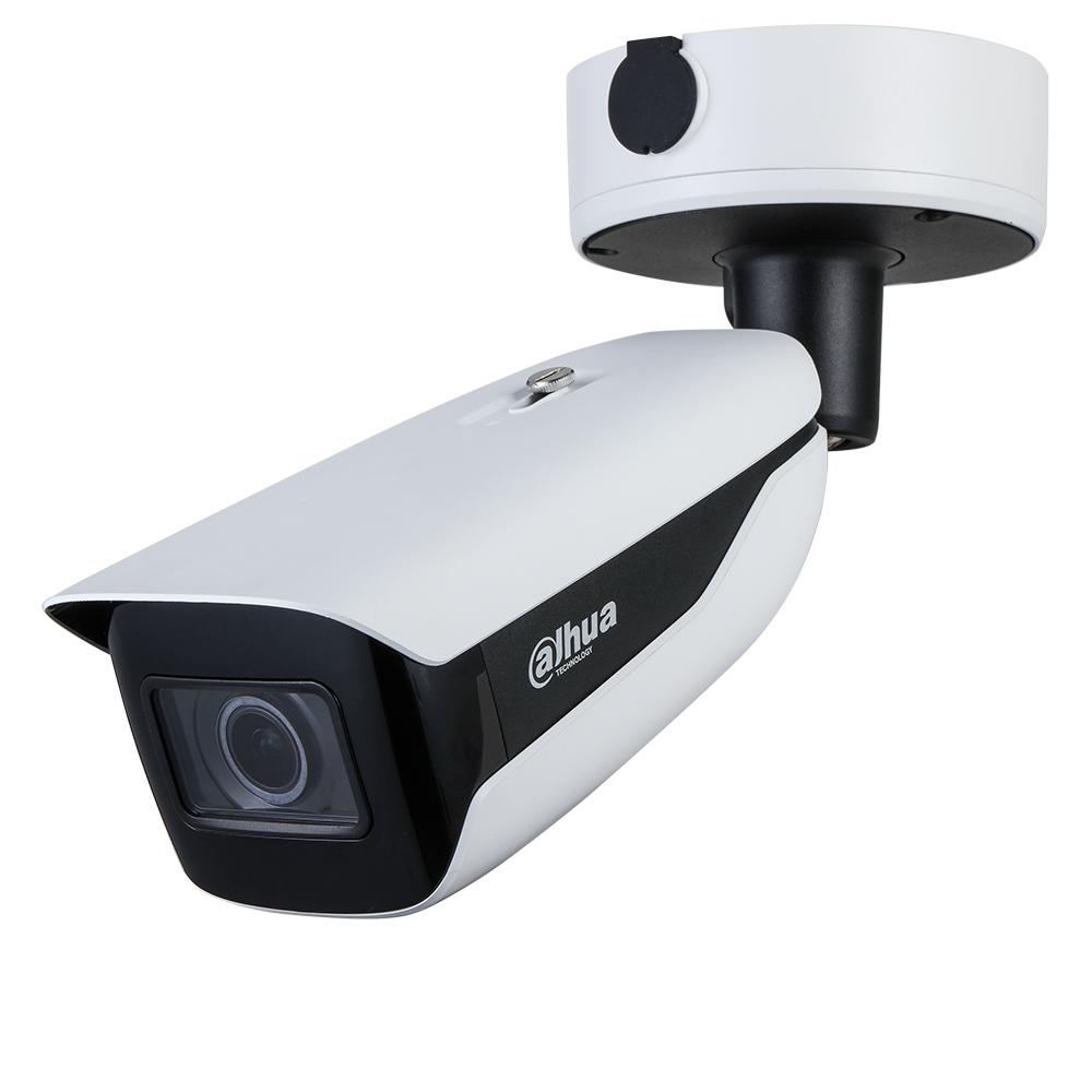 Cel mai bun pret pentru camera HD DAHUA IPC-HFW7442H-ZFR-2712F cu 4 megapixeli, pentru sisteme supraveghere video