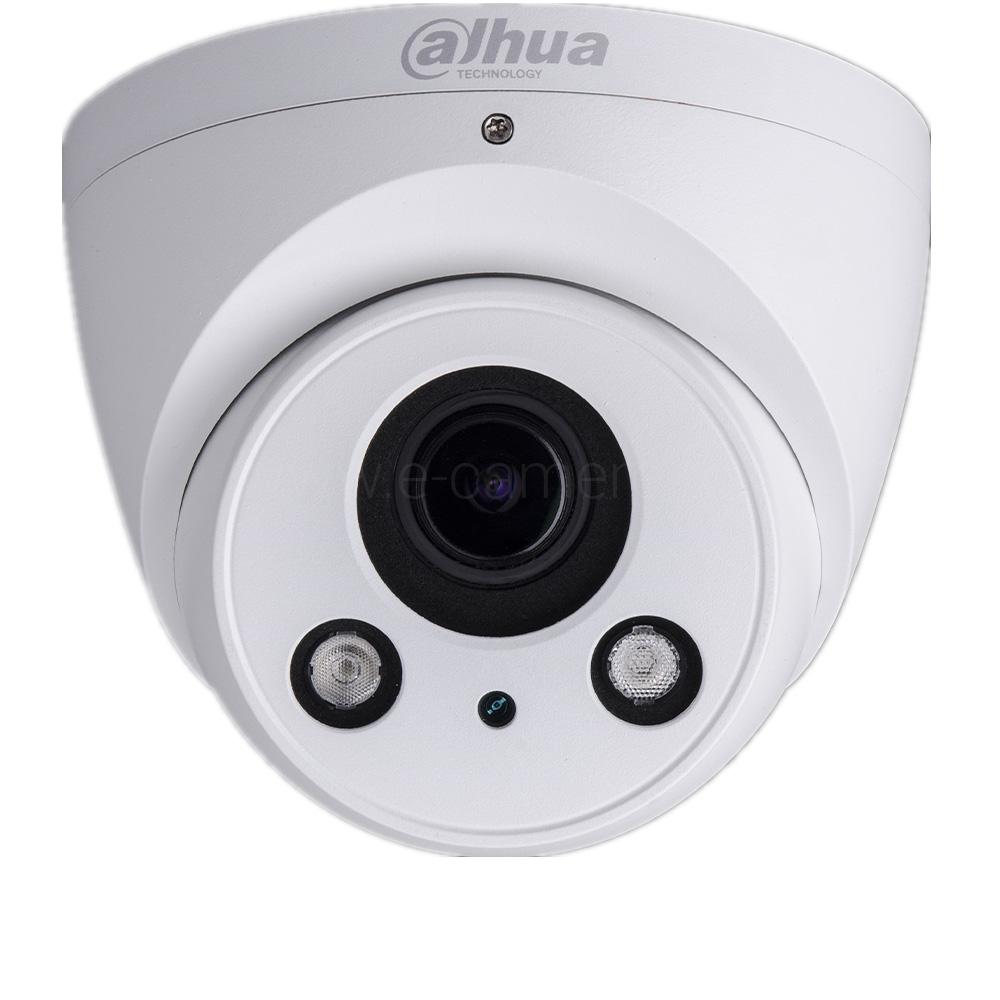Cel mai bun pret pentru camera HD DAHUA IPC-T2A30-Z cu 3 megapixeli, pentru sisteme supraveghere video