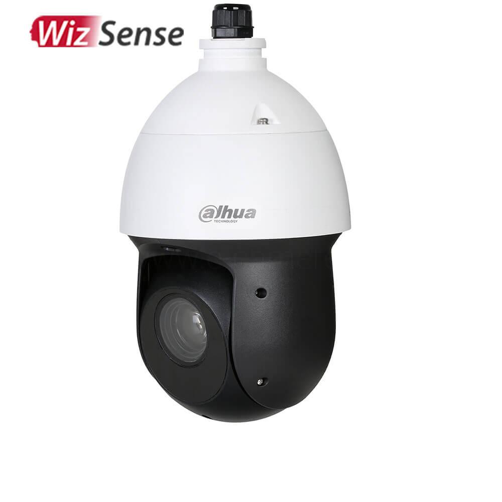 Cel mai bun pret pentru camera HD DAHUA SD49425XB-HNR cu 4 megapixeli, pentru sisteme supraveghere video