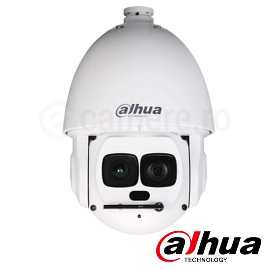 Cel mai bun pret pentru camera HD DAHUA SD6AL230F-HNI cu 2 megapixeli, pentru sisteme supraveghere video