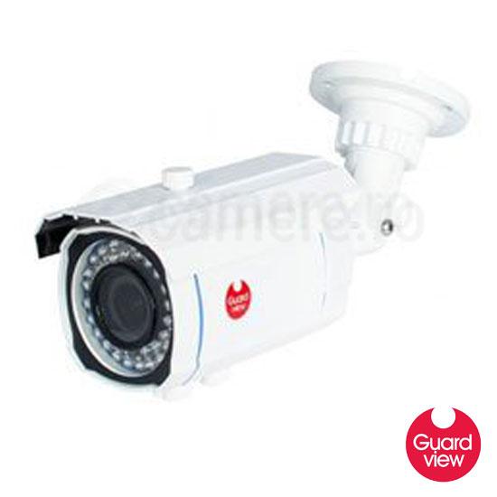 Cel mai bun pret pentru camera IP GUARD VIEW GB4SV2W cu 2 megapixeli, pentru sisteme supraveghere video