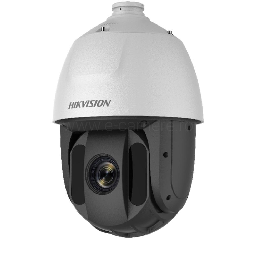 Camera 2MP Exterior, IR 150m, Zoom 25x - HikVision DS-2AE5225TI-A