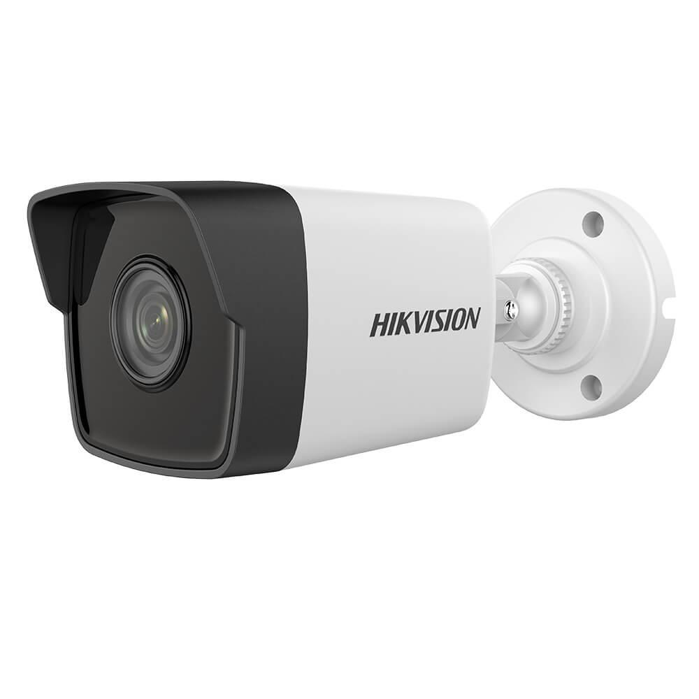 Cel mai bun pret pentru camera HD HIKVISION DS-2CD1043G0E-I-28 cu 4 megapixeli, pentru sisteme supraveghere video