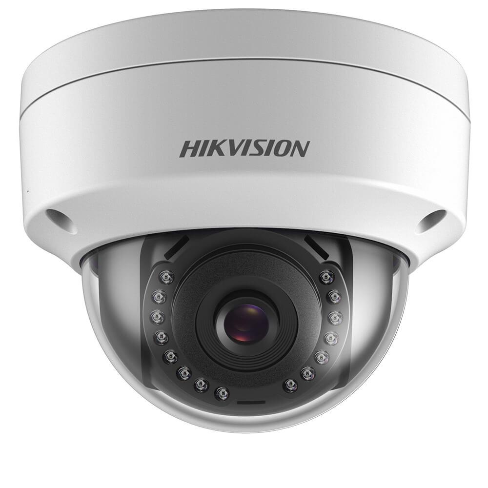 Cel mai bun pret pentru camera HD HIKVISION DS-2CD1123G0E-I-28 cu 2 megapixeli, pentru sisteme supraveghere video