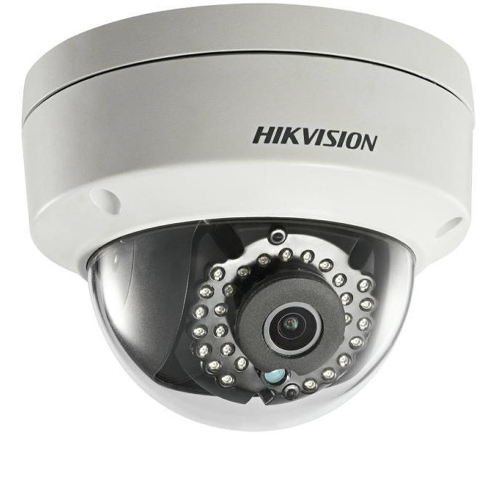 Cel mai bun pret pentru camera HD HIKVISION DS-2CD1123G0E-I-4MM cu 2 megapixeli, pentru sisteme supraveghere video