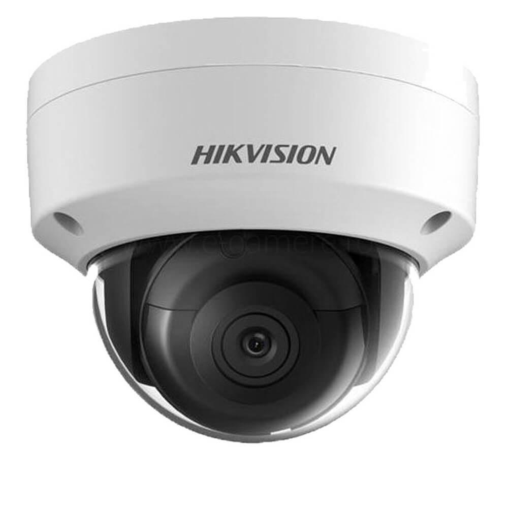 Cel mai bun pret pentru camera HD HIKVISION DS-2CD1143G0E-I-4MM cu 4 megapixeli, pentru sisteme supraveghere video