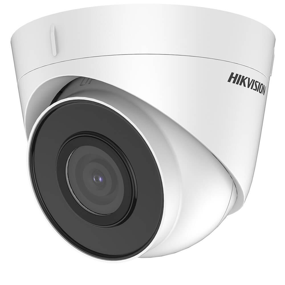 Cel mai bun pret pentru camera HD HIKVISION DS-2CD1323G0E-I-28 cu 2 megapixeli, pentru sisteme supraveghere video