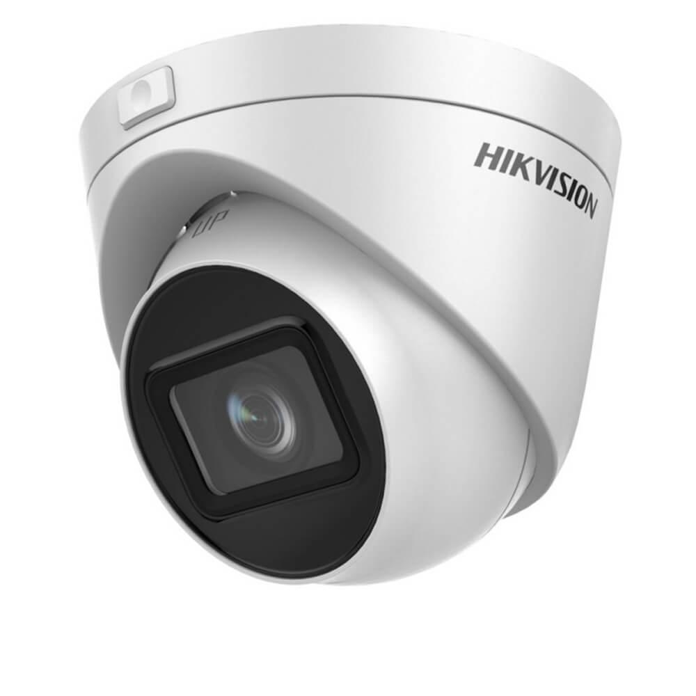 Cel mai bun pret pentru camera HD HIKVISION DS-2CD1H23G0-IZ cu 2 megapixeli, pentru sisteme supraveghere video