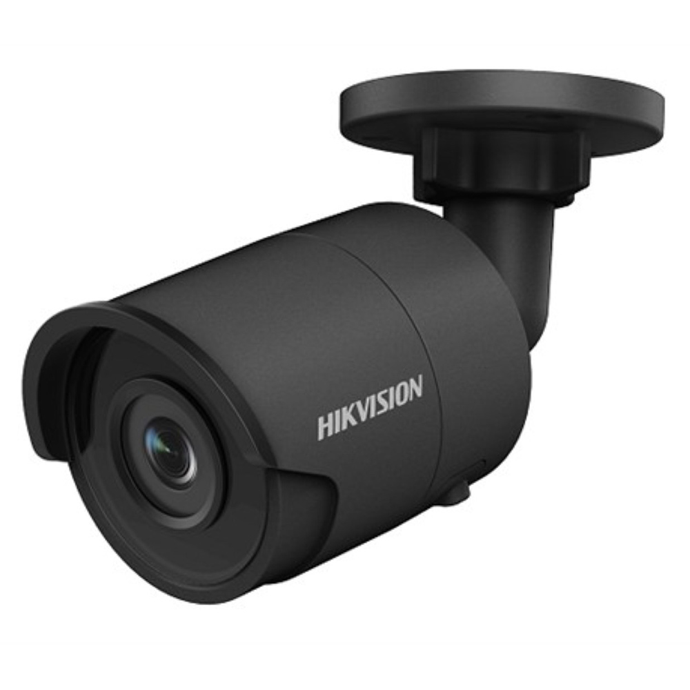 Cel mai bun pret pentru camera HD HIKVISION DS-2CD2045FWD-I-B cu 4 megapixeli, pentru sisteme supraveghere video